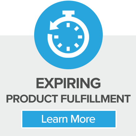 Expiring Product Fulfillment