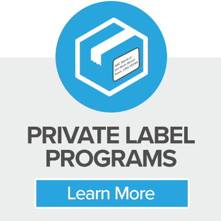 Private Label Programs