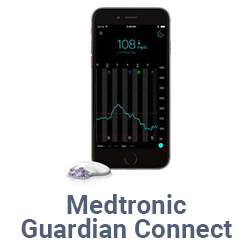 Medtronic Guardian Connect