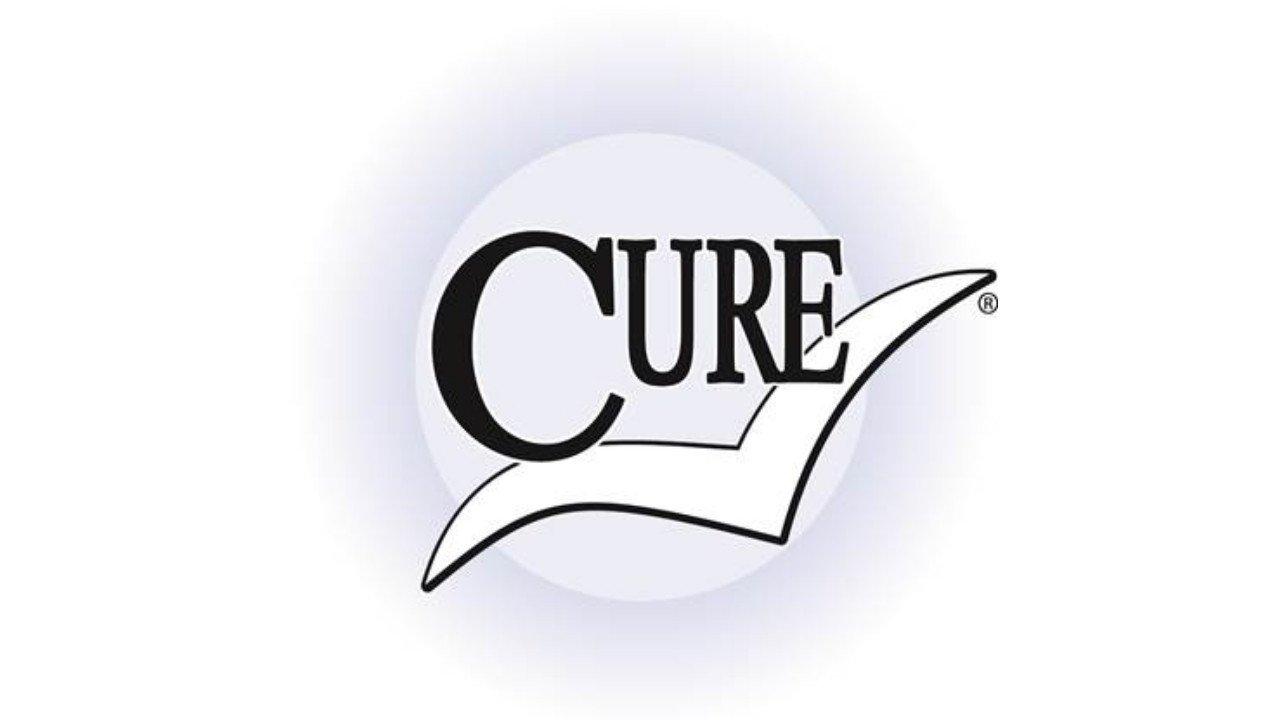Cure Medical Logo