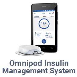 Omnipod Insulin Management System