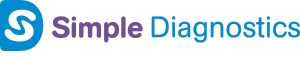 Simple Diagnostics Logo